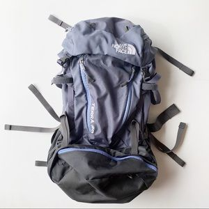 THE NORTH FACE Women's Terra 40 Backpack
